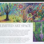 Unlimited Art Space, Boutique