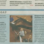 Unlimited Art Space, Gazeta Prawna