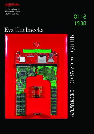 ZAPROSZENIE - Eva Chełmecka